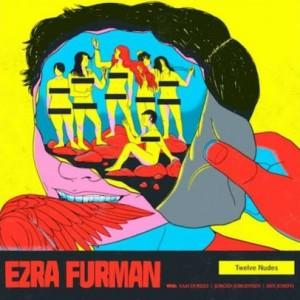 vignette de 'Twelve nudes (Ezra Furman)'