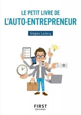 """Afficher """"Le petit livre de l'auto-entrepreneur"""""""