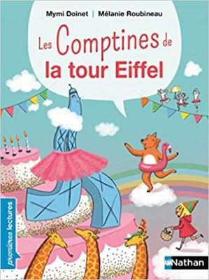 """Afficher """"Les comptines de la tour Eiffel"""""""