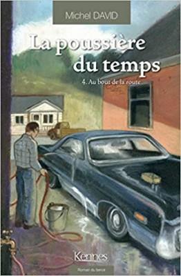 """Afficher """"La poussière du temps n° 4 Au bout de la route"""""""