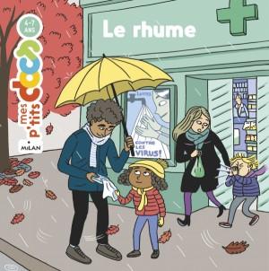 "Afficher ""Le Rhume"""