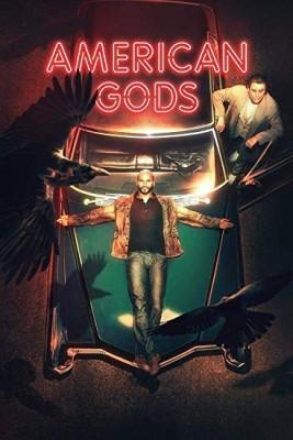 """Afficher """"American gods n° 2"""""""
