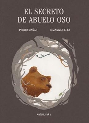 """Afficher """"El secreto del abuelo oso"""""""
