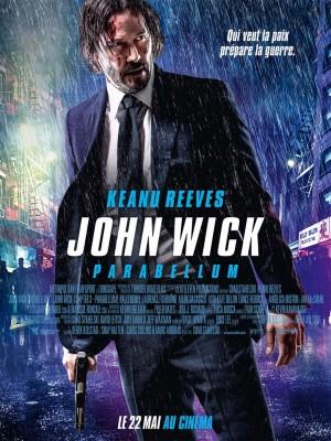 """Afficher """"John Wick n° 3 John Wick 3"""""""