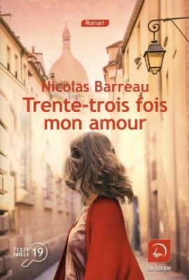 """Afficher """"Trente-trois fois mon amour"""""""