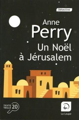 """Afficher """"Un Noël à Jérusalem"""""""