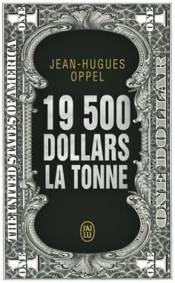 """Afficher """"19 500 dollars la tonne"""""""