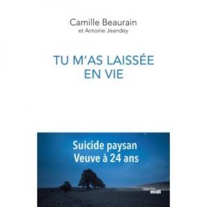 vignette de 'Tu m'as laissée en vie (Camille Beaurin)'