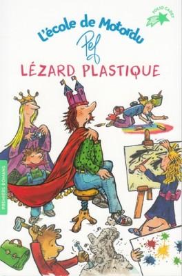 """Afficher """"Lézard plastique"""""""