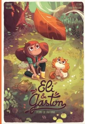 """Afficher """"Eli & Gaston."""""""