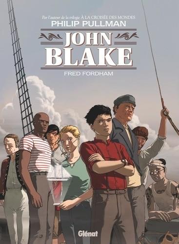 John Blake.