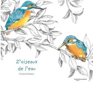 """Afficher """"Z'oiseaux de l'eau"""""""
