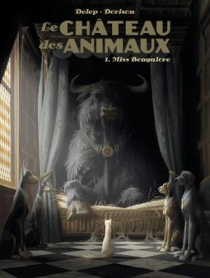 """Afficher """"Le Château des animaux n° 01 Miss Bengalore"""""""