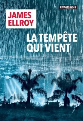"""Afficher """"Le Second quatuor de Los Angeles n° 2 La Tempête qui vient"""""""