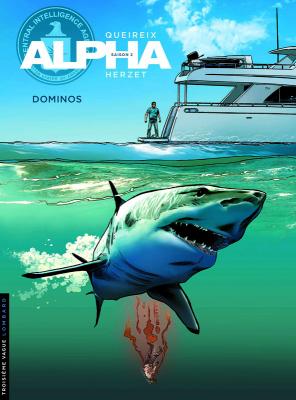 "Afficher ""Alpha n° 14 Dominos"""