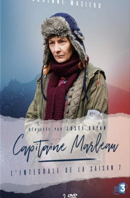 "Afficher ""Capitaine Marleau n° 2"""