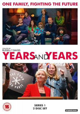 "Afficher ""Years and years"""