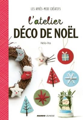 """Afficher """"L'atelier déco de Noël"""""""