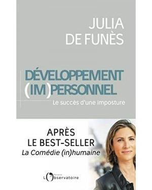 """Afficher """"Le Développement (im)personnel"""""""