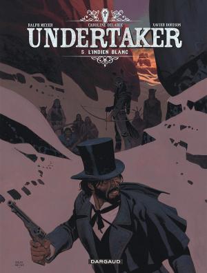 """Afficher """"Undertaker n° 5 L'Indien blanc"""""""