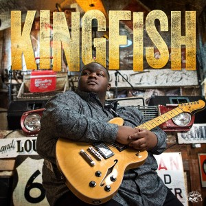 """Afficher """"Kingfish"""""""
