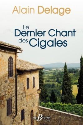 """Afficher """"Le dernier chant des cigales"""""""