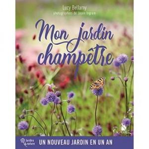 """Afficher """"Mon jardin champêtre"""""""