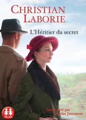 """Afficher """"Héritier du secret (L')"""""""
