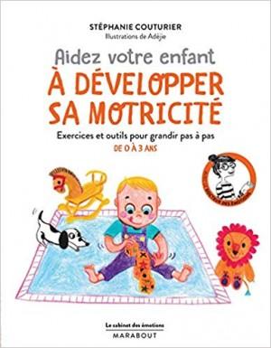"""Afficher """"Aidez votre enfant à développer sa motricité"""""""