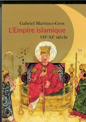 """Afficher """"L'empire islamique : VIIe-XIe siècle"""""""