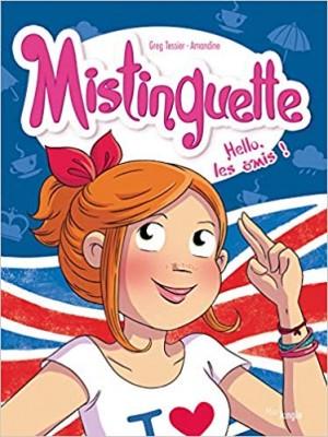 """Afficher """"Mistinguette."""""""
