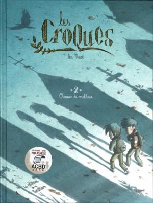 """Afficher """"Les Croques."""""""