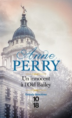 "Afficher ""Un innocent à l'Old Bailey"""