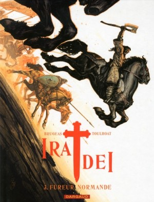 "Afficher ""Ira dei n° 3 Cycle Italien - Fureur normande"""