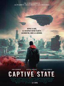 "Afficher ""Captive state"""