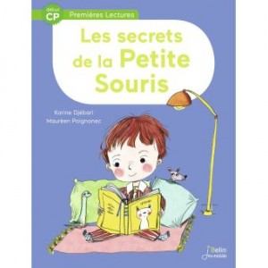 """Afficher """"Les secrets de la Petite Souris"""""""
