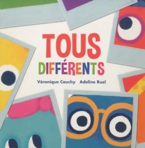 """Afficher """"Tous différents"""""""