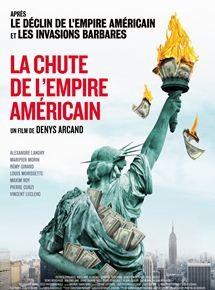 vignette de 'Chute de l'empire américain (La) (Denys Arcand)'