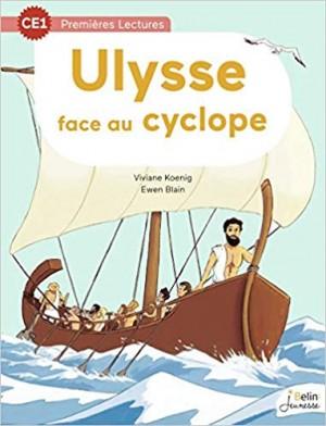 "Afficher ""Ulysse face au Cyclope"""