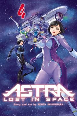 """Afficher """"Astra"""""""