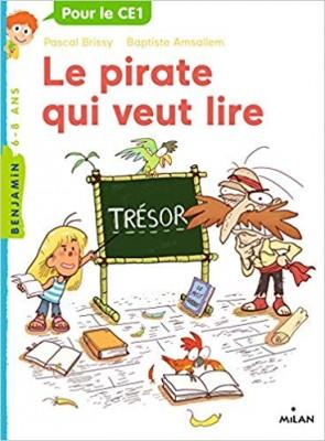 """Afficher """"Le pirate qui veut lire"""""""