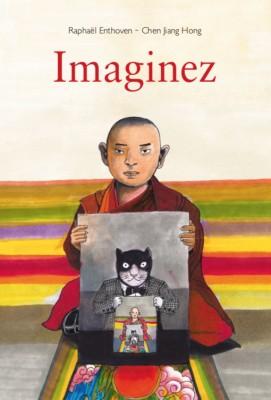 "Afficher ""Imaginez"""