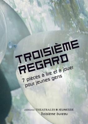 """Afficher """"Troisième regard"""""""