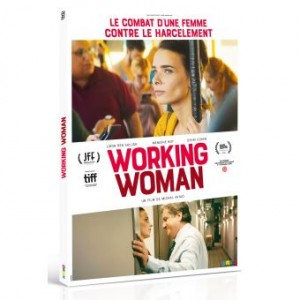 "Afficher ""Working woman"""