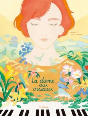 """Afficher """"La dame aux oiseaux"""""""