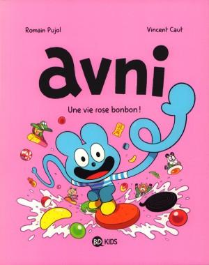 """Afficher """"Avni."""""""