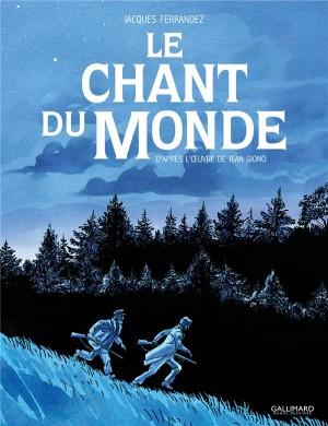 """Afficher """"Le chant du monde"""""""