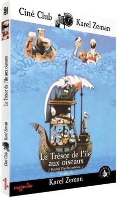 """Afficher """"Trésor de l'île aux oiseaux (Le)"""""""