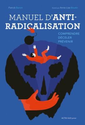 """Afficher """"Manuel d'anti-radicalisation"""""""