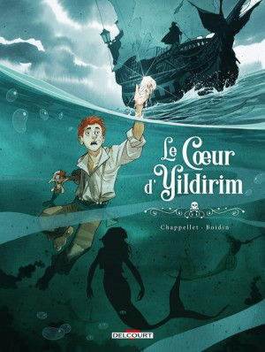 """Afficher """"Le coeur d'Yildirim"""""""